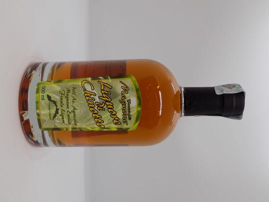 Immagine di Liquore di chinotto